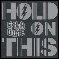 "Dillon Francis, Baauer, & Sazon Booya ft. No Doubt – ""Hold On This"" (5 & A Dime Bootleg)"