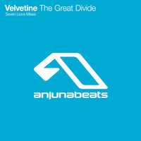 Velvetine – The Great Divide (Seven Lions Remix)