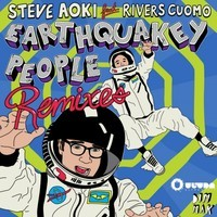 Steve Aoki – Earthquakey People (Remixes)