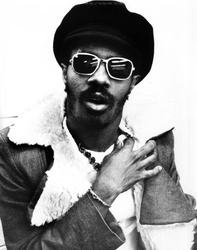 Stevie Wonder – Superstition (The Noisy Freaks Remix)