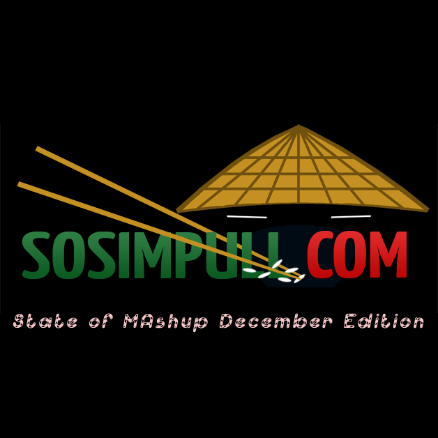 Simpull's State of Mashup December 2011