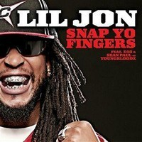 Lil Jon – Snap Your Fingers (Candyland's OG Remix)