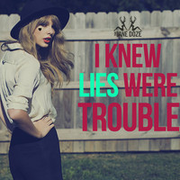 I Knew Lies Were Trouble (Marina & the Diamonds x Zeds Dead x Taylor Swift) – By TheJaneDoze