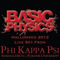 Basic Physics | Live From Purdue University (Halloween Set)
