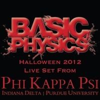 Basic Physics | Live From Purdue University (Halloween Set)