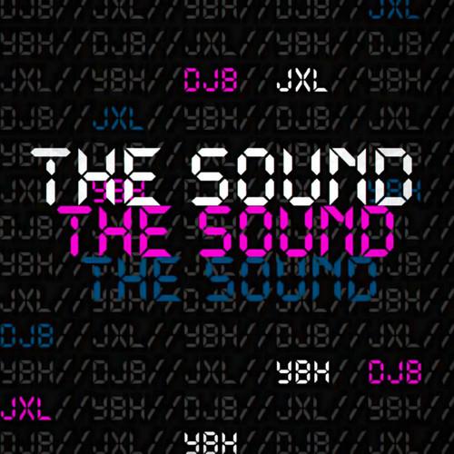 DJ Bahler – The Sound [Youngblood Hawke + Junkie XL]