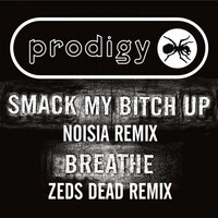 The Prodigy – Breathe (Zeds Dead Remix)