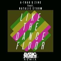 A-Trak & Zinc – Like The Dancefloor (Basic Physics Remix)