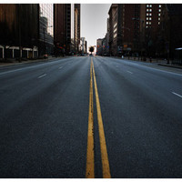 Kaskade vs. Tommy Trash – Empty Streets Cascade (Kaskade Mash Up)