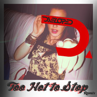 Bar-Kays – Too Hot To Stop (D.veloped Remix)