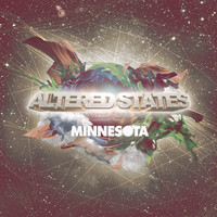 Altered States EP – By Minnesota