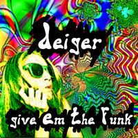Give Em The Funk (Poldoore/Nick Thayer/Lil Jon/Salt-n-Pepa/Justin Bieber) – By Deiger