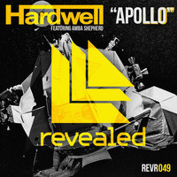 Hardwell – Apollo (Luke & Skywalker Remix)