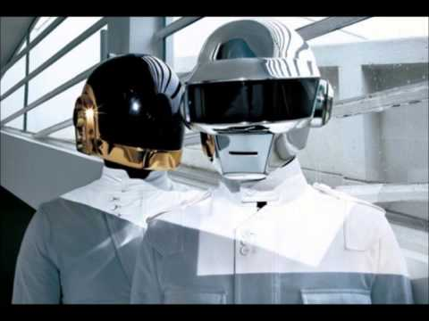 Emphazed (leaked version 2013) – By Daft Punk