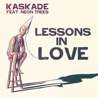 Kaskade (ft. Neon Trees) vs Headhunterz & Promise Land – Lessons In Love (Kaskade & Ken Loi Mash Up)
