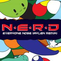 N*E*R*D – Everyone Nose (Aylen Remix)