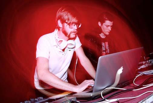 RAC (Remix Artist Collective) – Shows, Tour, and News