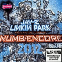 Numb Encore 2012 – By Mashup Germany