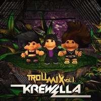Krewella – Troll Mix – Volume 1 – *FUCK FINALS EDITION*