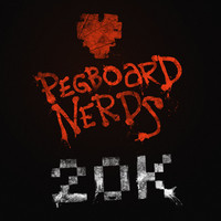 20K – By Pegboard Nerds