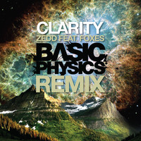 Zedd feat. Foxes – Clarity (Basic Physics Remix)