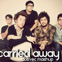 "Passion Pit vs Miike Snow Mashup  ""Carried Away"" – by DOSVEC"