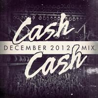 Cash Cash December 2012 Mix