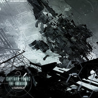 Captain Panic! – The Invasion (drops 12-21-2012) – By Heavy Artillery Recs