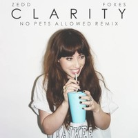Clarity (No Pets Allowed Remix) – Zedd