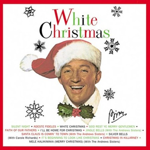 Bing Crosby – White Christmas (Kaskade Mix)