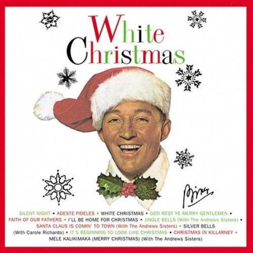 Bing Crosby – White Christmas (Kaskade Mix)