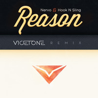 Hook N Sling vs Nervo – Reason (Vicetone Remix)