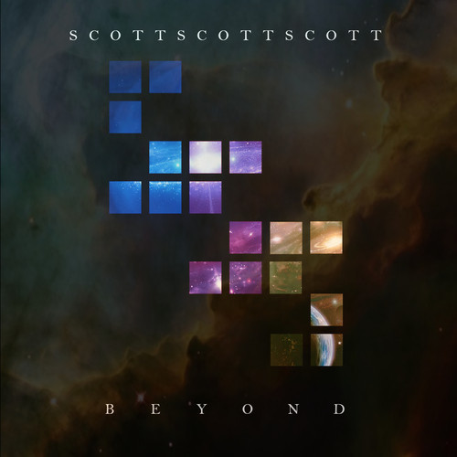 Beyond Mashup Album – ScottScottScott