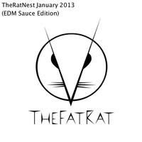 TheRatNest January 2013 – By TheFatRat