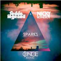 "Fedde Le Grand & Nicky Romero – ""Sparks"" (CHANGE Bootleg)"