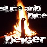 Slice & Dice (Zedd vs Jillian Ann vs Taylor Swift Mashup) – By Deiger