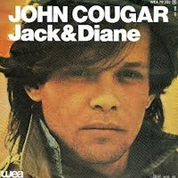 John Cougar – Jack & Diane Remix – By  Luciano Colman & Tevy Cavoti