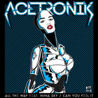 Can You Feel It – By Acetronik