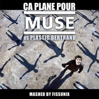 ça plane pour Muse (European Vacation Song) – By Fissunix