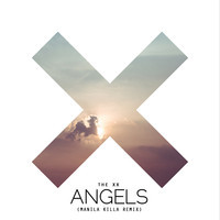 Angels (Manila Killa Remix) – The Xx