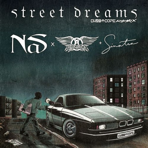 """Street Dreams"" (CHEATCODE Remix)"