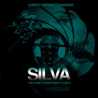 Silva (The Game v. Kanye West v. Adele) – By Ricky Cervantes
