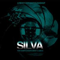 Silva (The Game v. Kanye West v. Adele) – By Ricky Cervantes