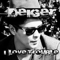 I Love Trouble (Starkillers x Bruno Mars x Taylor Swift Mashup) – By Deiger