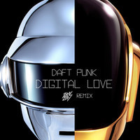 Daft Punk – Digital Love Remix – By Panic City