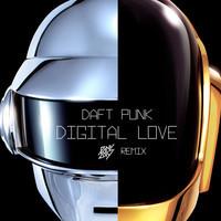 Daft Punk – Digital Love Remix – By Panic City