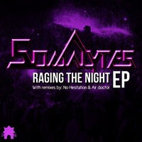 The Socialytes – Raging the Night Remix – By Rmarlon