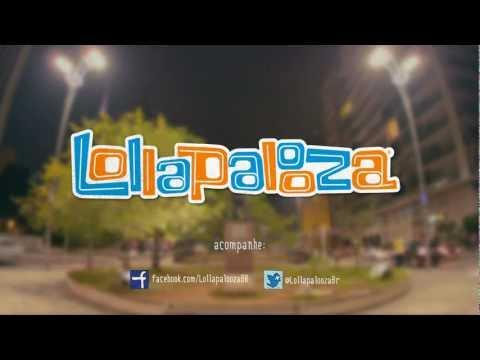 Lollapalooza 2013 Lineup Leak