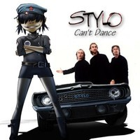 Stylo Cant Dance (Gorillaz vs Genesis Mashup) – By Xam NL