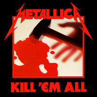 Metallica – Seek and Destroy Remix – By ReepR
